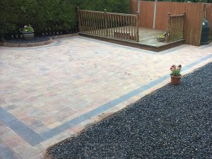 Block Paving Limerick