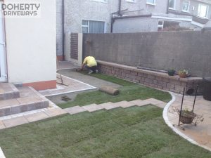 Gardens Limerick