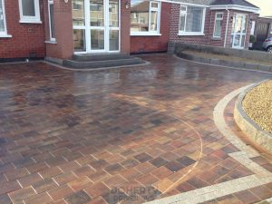 Paving Limerick