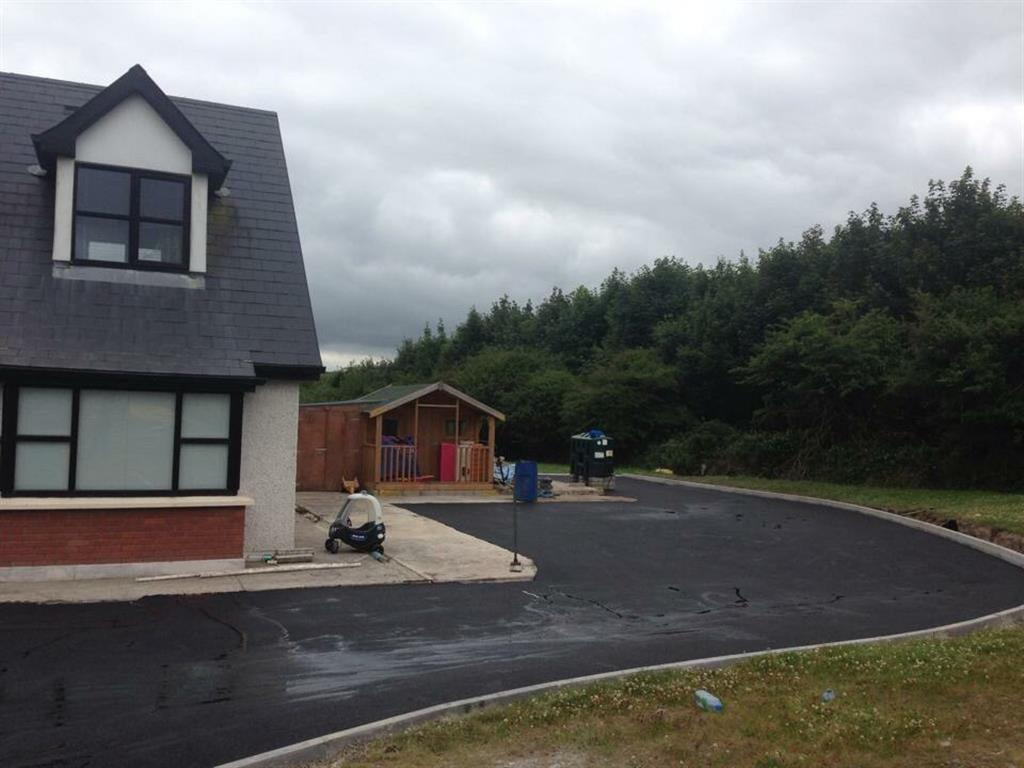 Driveway Resurfacing Limerick
